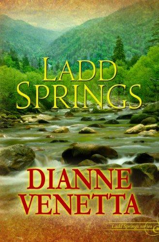 Ladd springs by dianne venetta