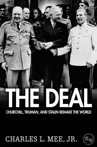 The deal by charles l mee jr