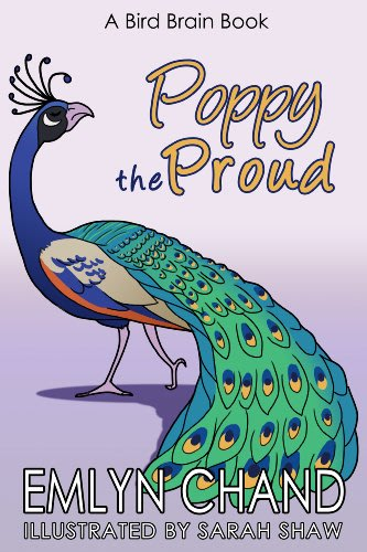 Poppy the proud by emlyn chand