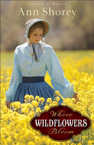 Where wildflowers bloom by ann shorey