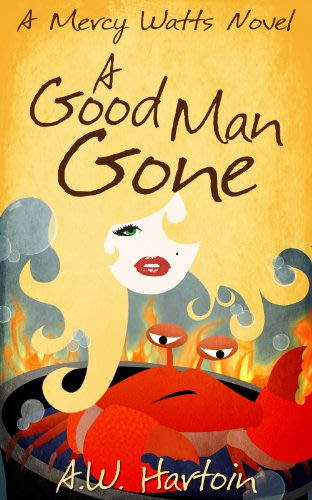 A good man gone by a w hartoin