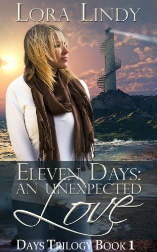 Eleven days an unexpected love by lora lindy