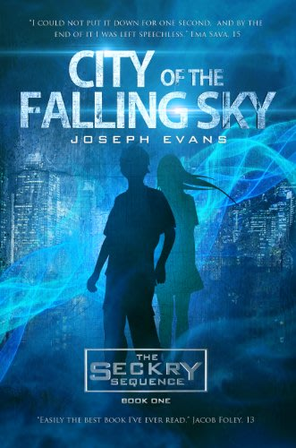 City of the falling sky by joseph evans