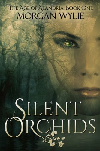 Silent orchids by morgan wylie 2014 05 10