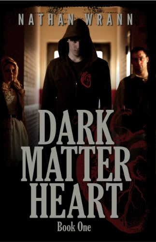 Dark matter heart by nathan wrann 2014 05 16