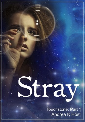 Stray by andrea k host