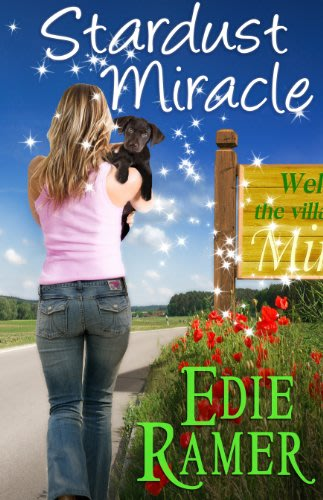 Stardust miracle by edie ramer