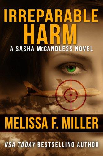 Irreparable harm by melissa f miller 2014 06 16