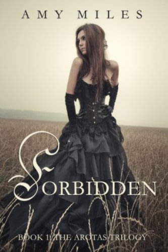 Forbidden by amy miles