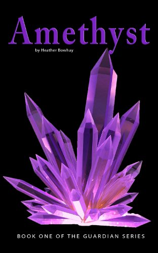 Amethyst by heather bowhay