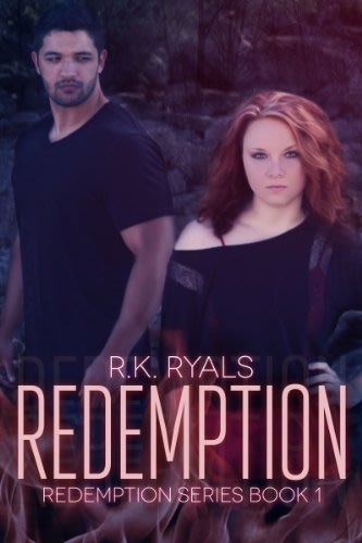 Redemption by r k ryals