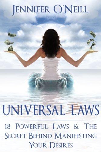 Universal laws by jennifer o neill