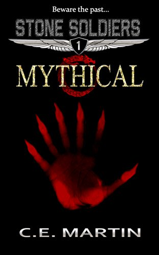 Mythical by c e martin