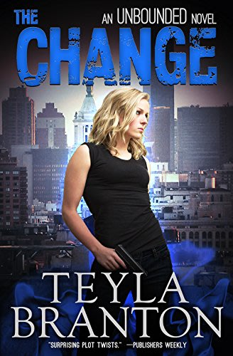 The change by teyla branton 2014 07 30