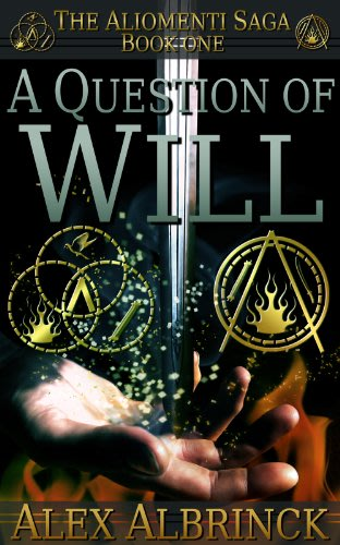 A question of will by alex albrinck