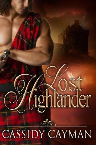 Lost highlander by cassidy cayman