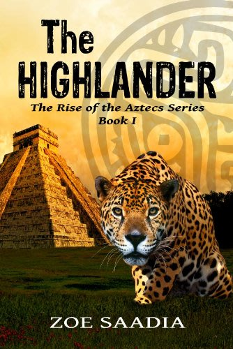 The highlander by zoe saadia