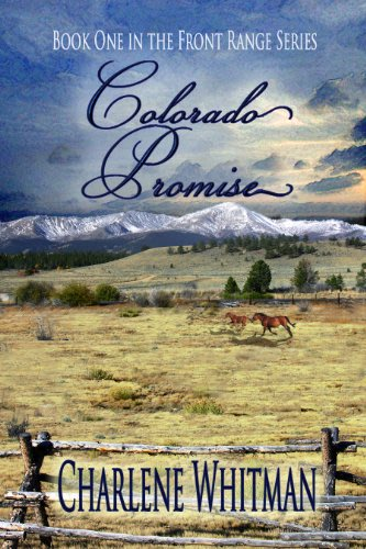 Colorado promise by charlene whitman