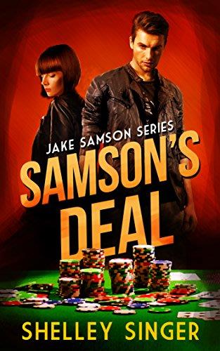 Samson s deal by shelley singer