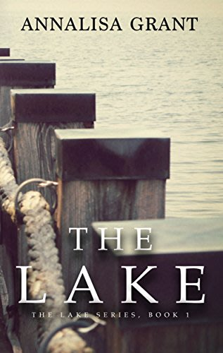 The lake by annalisa grant
