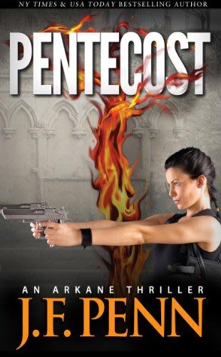 Pentecost by j f penn