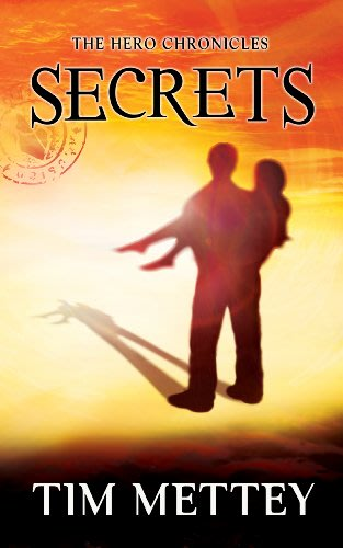 Secrets by tim mettey