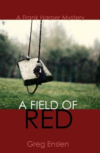 A field of red by greg enslen
