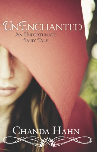 Unenchanted by chanda hahn