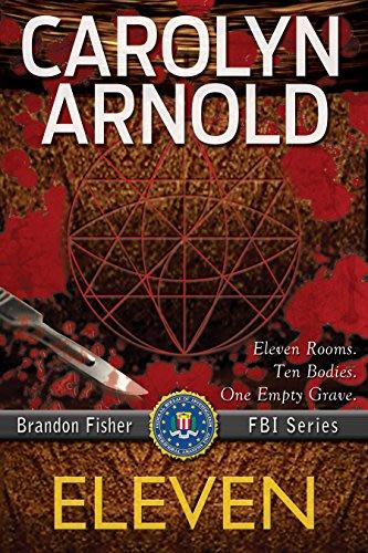 Eleven by carolyn arnold