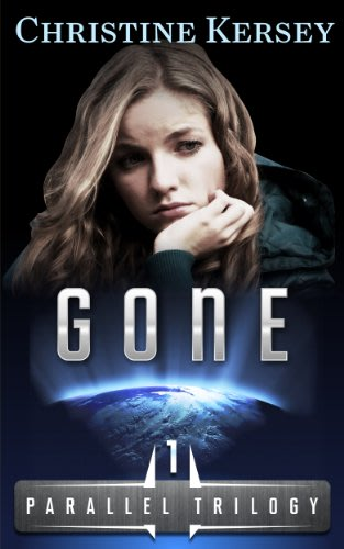 Gone by christine kersey