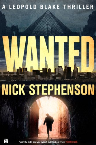 Wanted by nick stephenson