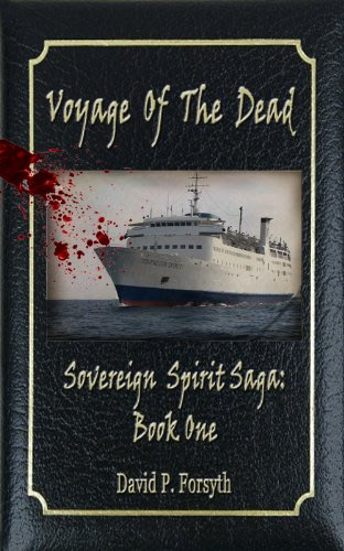 Voyage of the dead by david forsyth
