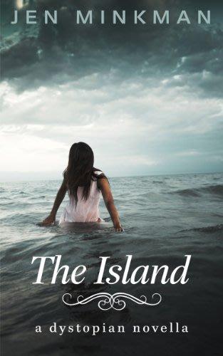 The island by jen minkman