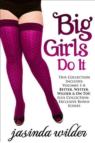 Big girls do it boxed set by jasinda wilder