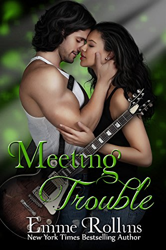 Meeting trouble by emme rollins