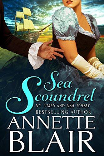 Sea scoundrel by annette blair