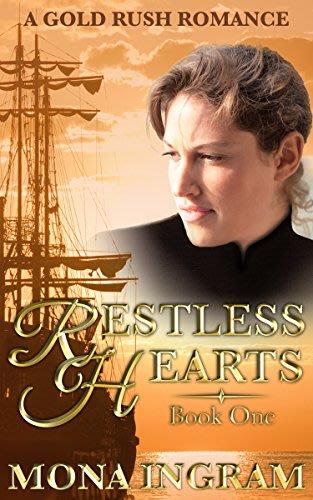 Restless hearts by mona ingram
