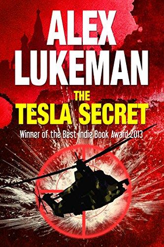 The tesla secret by alex lukeman