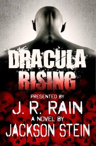 Dracula rising by jackson stein