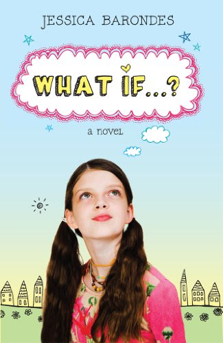 What if by jessica barondes
