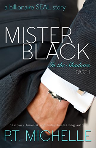 Mister black by p t michelle