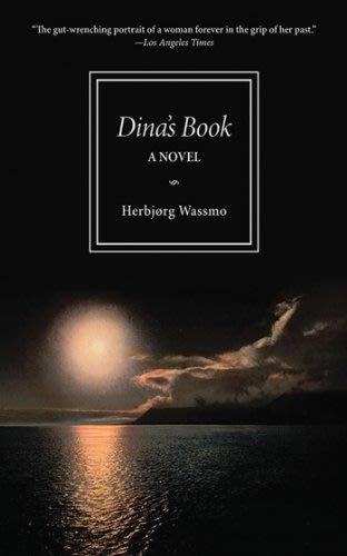 Dina 8217 s book by herbjorg wassmo