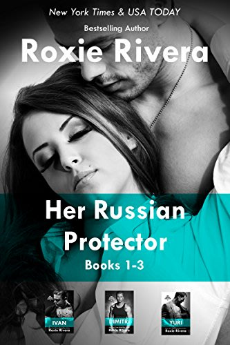 Her russian protector boxed set by roxie rivera