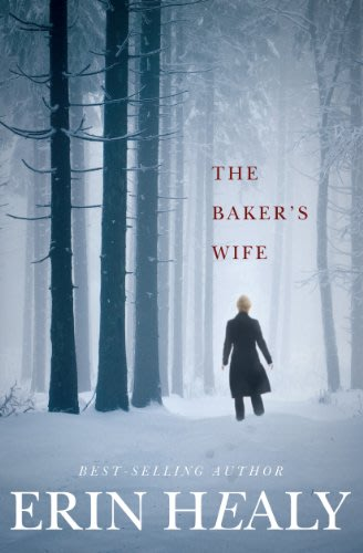 The baker 8217 s wife by erin healy