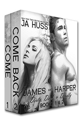 James harper come come back by ja huss