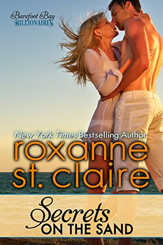 Secrets on the sand by roxanne st claire