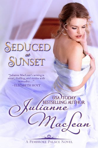 Seduced at sunset by julianne maclean