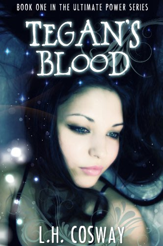 Tegan s blood by l h cosway