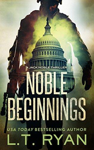 Noble beginnings by l t ryan