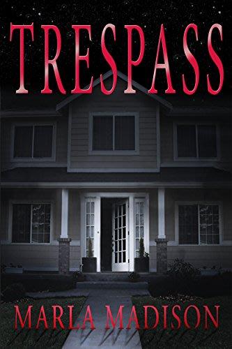 Trespass by marla madison
